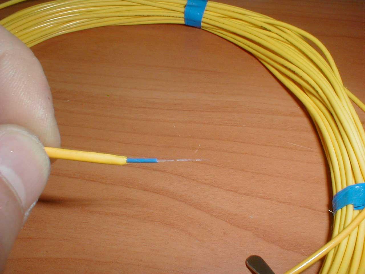 Как сделать кабель к кабельному